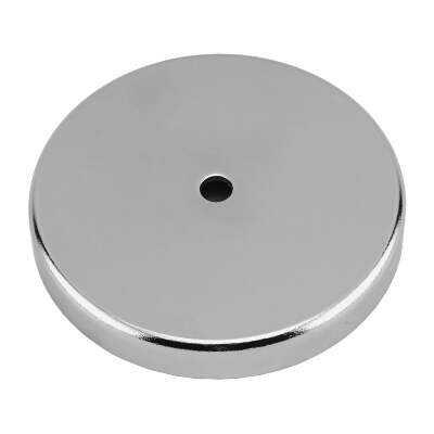 Master Magnetics 3-3/16 in. 95 Lb. Magnetic Base
